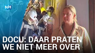 DOCUMENTAIRE | Daar praten we niet meer over - de cafébrand in Volendam