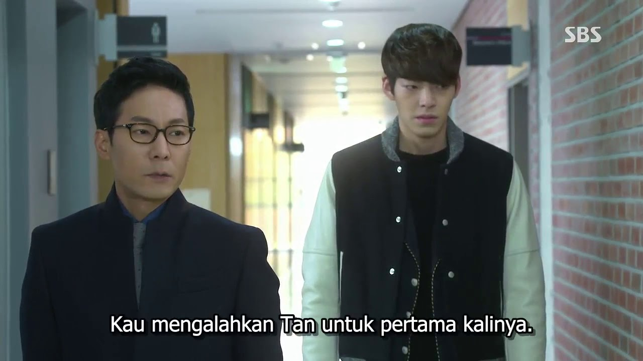 Download The Heirs eps 15 sub indo part 3