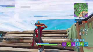 Fortnite trying to win people