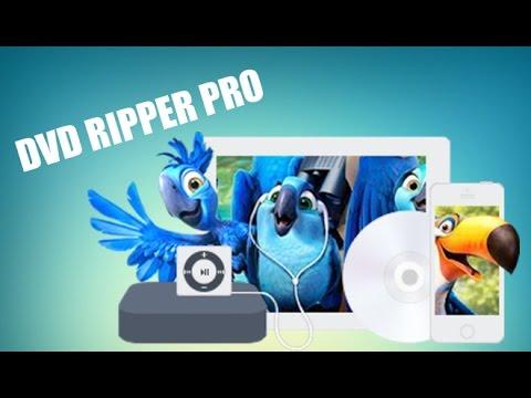 Filmy z DVD ZA DARMO na iPhone'ie! | DVD Ripper Pro