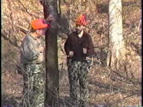 Vol 12 Deer Hunting Techniques