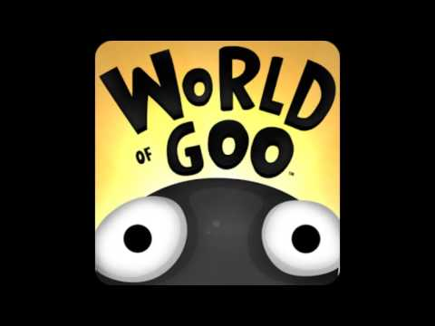 World of Goo OST (Extended) - 15. Welcome to the Information Super Highway (Years of Work)