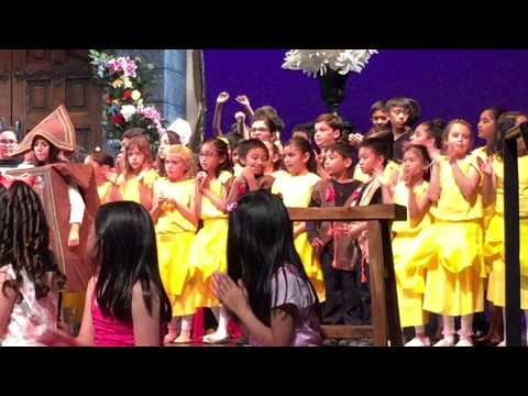 March 29, 2015, OLG school play, beauty & d best, ohlone college(3)