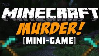 BAMBOOZLED! [Minecraft: Murder Minigame]