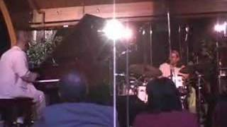 Hilario Duran Trio