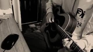 宇多田ヒカル - 二時間だけのバカンス featuring 椎名林檎 COVER コード伴奏