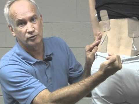 Treating Chronic Low Back Pain (CLBP) With Infrex Plus Medium Frequency Stimulation
