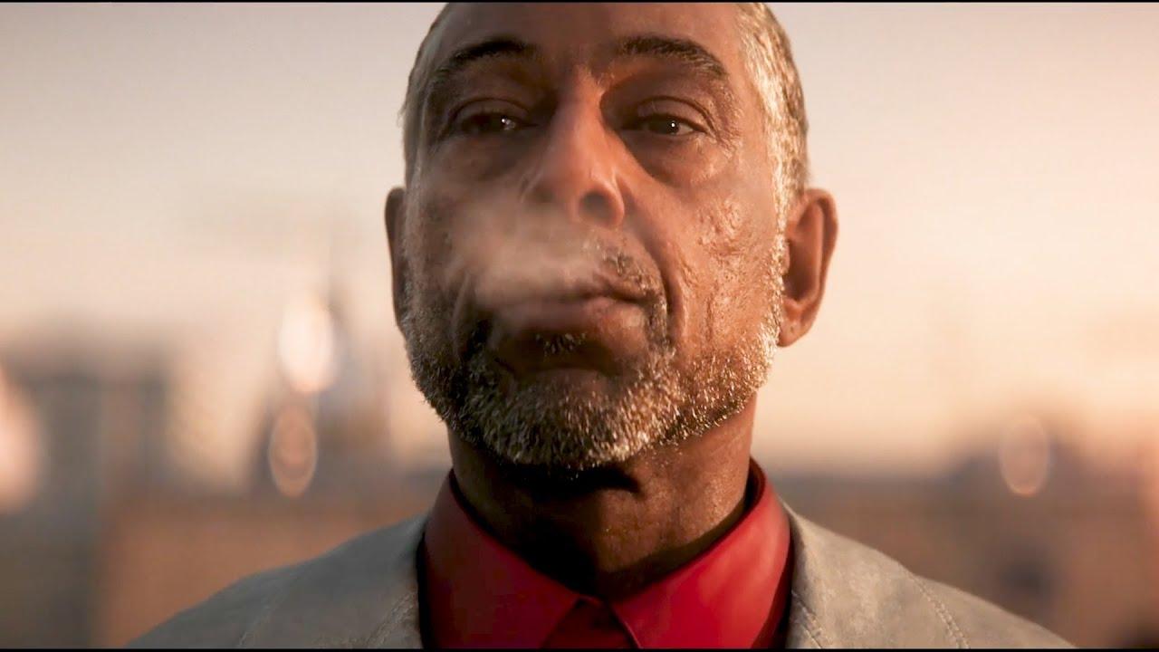 Far Cry 6 World Premiere! (FULL REVEAL TRAILER) thumbnail