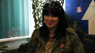 """Корректировщица """"ДНР"""" Багира вышла из подвала и требует у России: """"Где мои деньги?"""