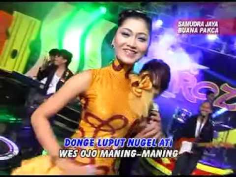 Ojo Maning Maning rozy feat anis fahira