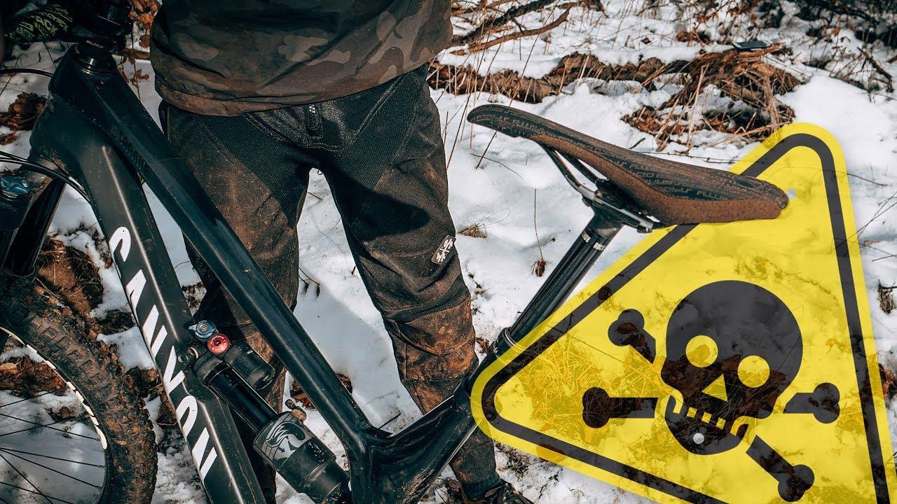 tote hose durchs biken sattel am fahrrad richtig einstellen mtb enduro fabio sch fer how. Black Bedroom Furniture Sets. Home Design Ideas
