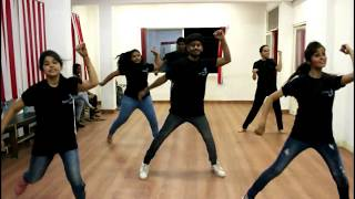 gf bf song dance choreography by dance alive