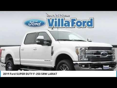 2019 Ford SUPER DUTY F-250 SRW ORANGE TUSTIN PLACENTIA FULLERTON ORANGE COUNTY 00S90178