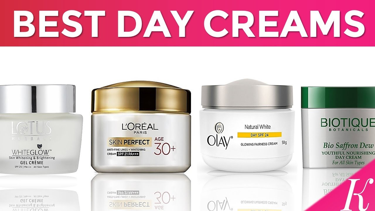 Best Skin Care Cream 10 Best Face Creams For Oily Dry Combination Skin In India With Price Day Creams