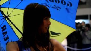 2010年東京オートサロンにて。