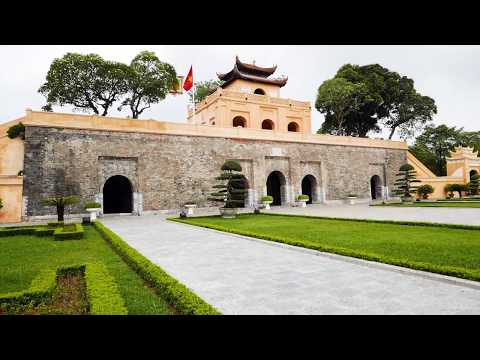 A Visit To Hanoi's Citadel - Learn About The History
