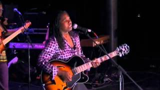 Ruthie Foster Band - Travelin