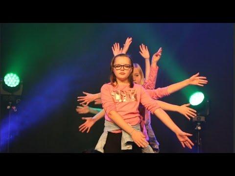Elevate Dance Parade Veenendaal