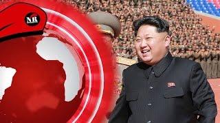 NR Den - Korejské atomovky, úplatky a dálnice