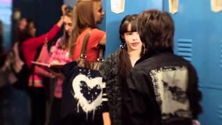 Michael & Marisa - The Same [Official Video] (anti-bullying)