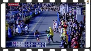 第91回箱根駅伝 青山学院大 驚異的記録で初優勝!&駒沢大vs東洋大のし烈な戦い! 10GZOZSNir0