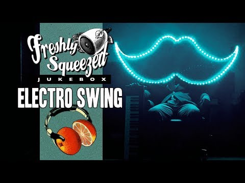 Electro SWING - The Swing Bot - It Had to Funk You [2018]