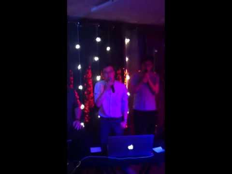 Karaoke Chinois les Enfants Gâtés aubagne près de Marseille