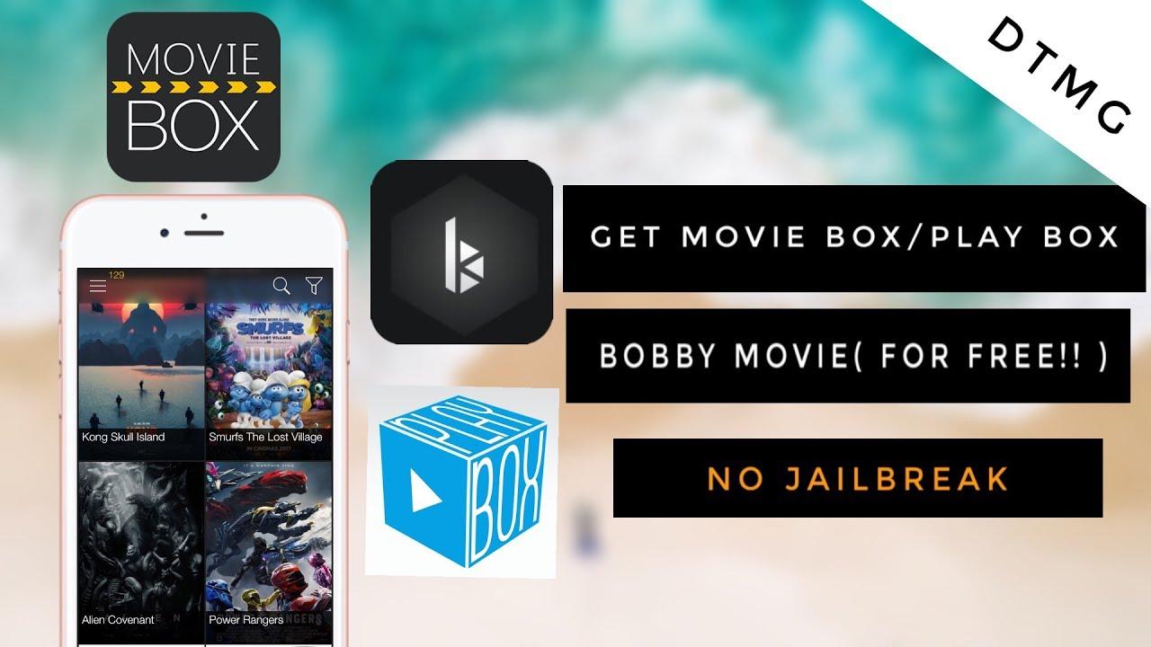 app download movies ipad