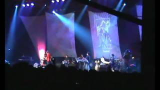 Fariz RM - Sakura & Barcelona - Live At Java Jazz Festival 2011