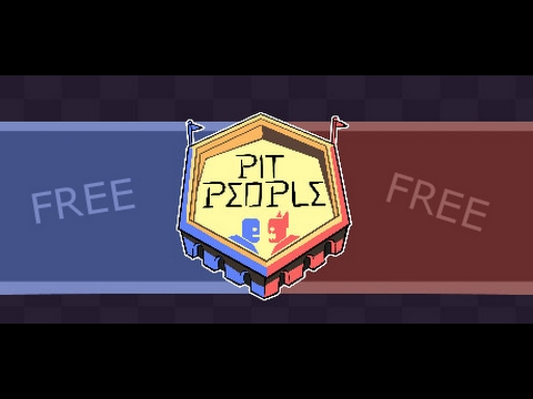 How To Download Pit People For Free