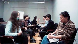 Учить казахский легко и весело!