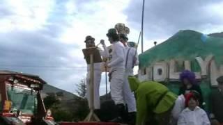 Gambar cover Carnevale 2009 a Vairano Patenora (caserta)