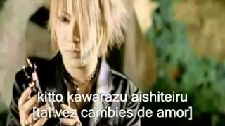 YouTube - GazettE - Cassis  sub esp