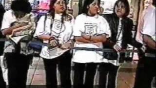 Peligrosamente Juntos 2002 Parte 1