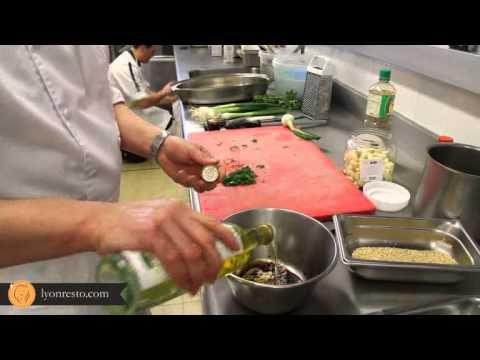 recette-:-thon-sauce-thaï,-par-le-chef-de-la-brasserie-lyon-plage