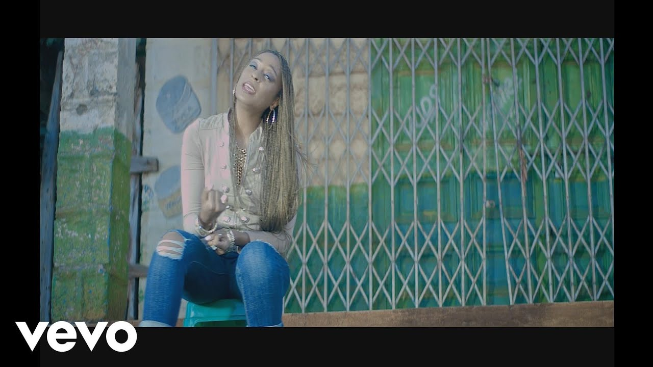 Download Alaine - Wafula (feat. Churchill) Official Video