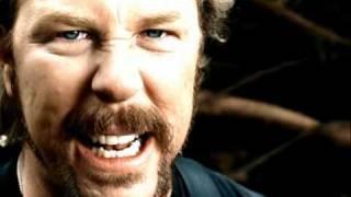 Metallica-Frantic [Official Video]