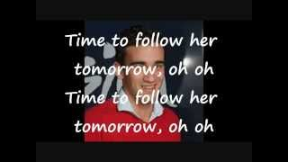 Gianluca Bezzina-Tomorrow Lyrics (Winner Eurovision Song Contest 2013)