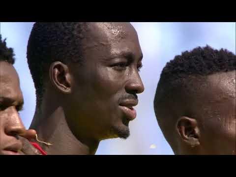 Nigeria vs. Benin [FIRST HALF] (2017 WAFU Cup Semi-Final)