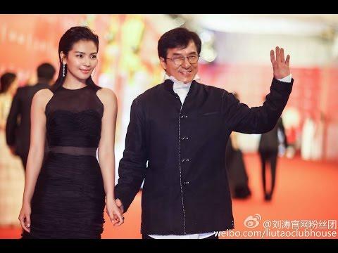 16.06.11 Red Carpet @ Shanghai Film Festival