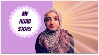 MY HIJAB STORY thumbnail