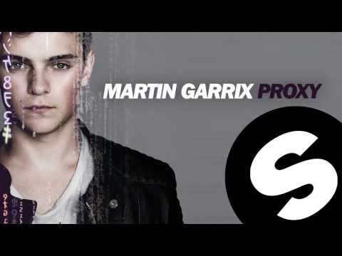 Martin Garrix - Proxy (FREE DOWNLOAD)