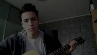 ЯрмаК - Чёрное золото (Кавер под гитару)