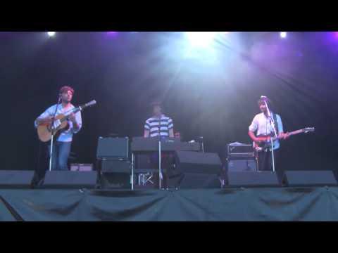 JACCO GARDNER - The one eyed king (live! FIB 2013) mp3