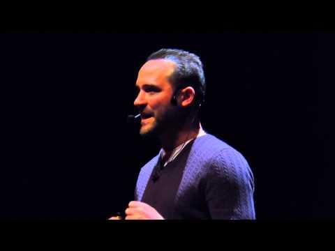 Meet MAR   Miguel Mier   TEDxPlazaMelchorOcampo