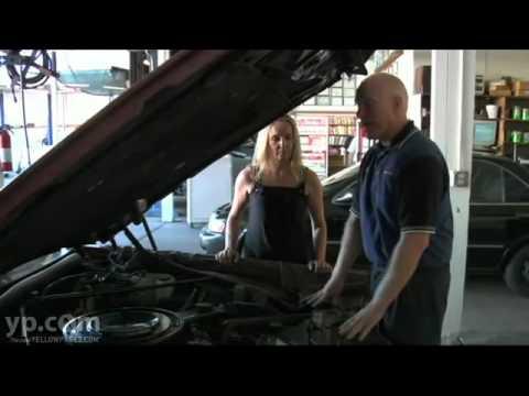 Fairway Auto Repair Phoenix AZ