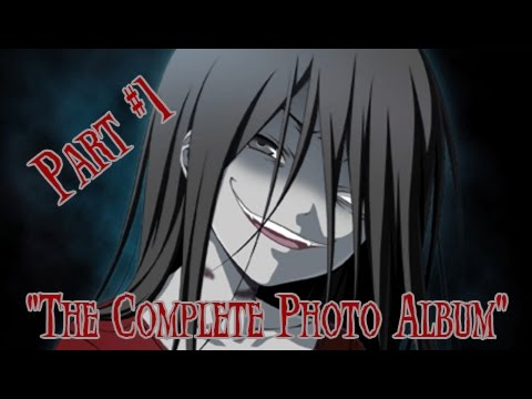 ♦Corpse Party Book of Shadows: The Complete Photo Album! (Part 1)