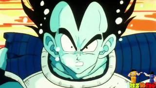 Dragon Ball Z:Vegeta's Wrath【HD】