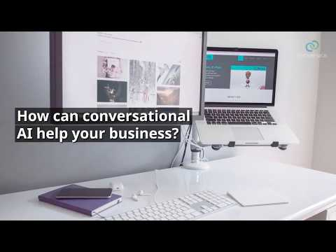 Conversational AI: More Than Just a Chatbot
