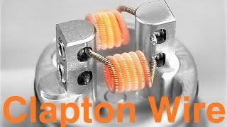 Clapton Wire!